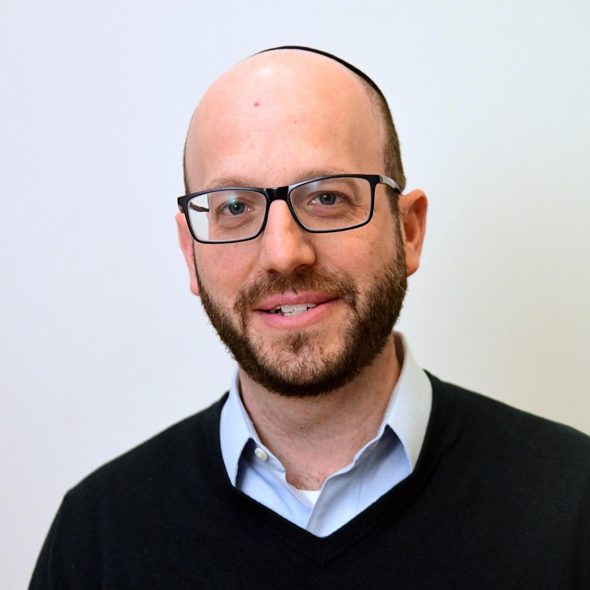 הרב דר דניאל רוט