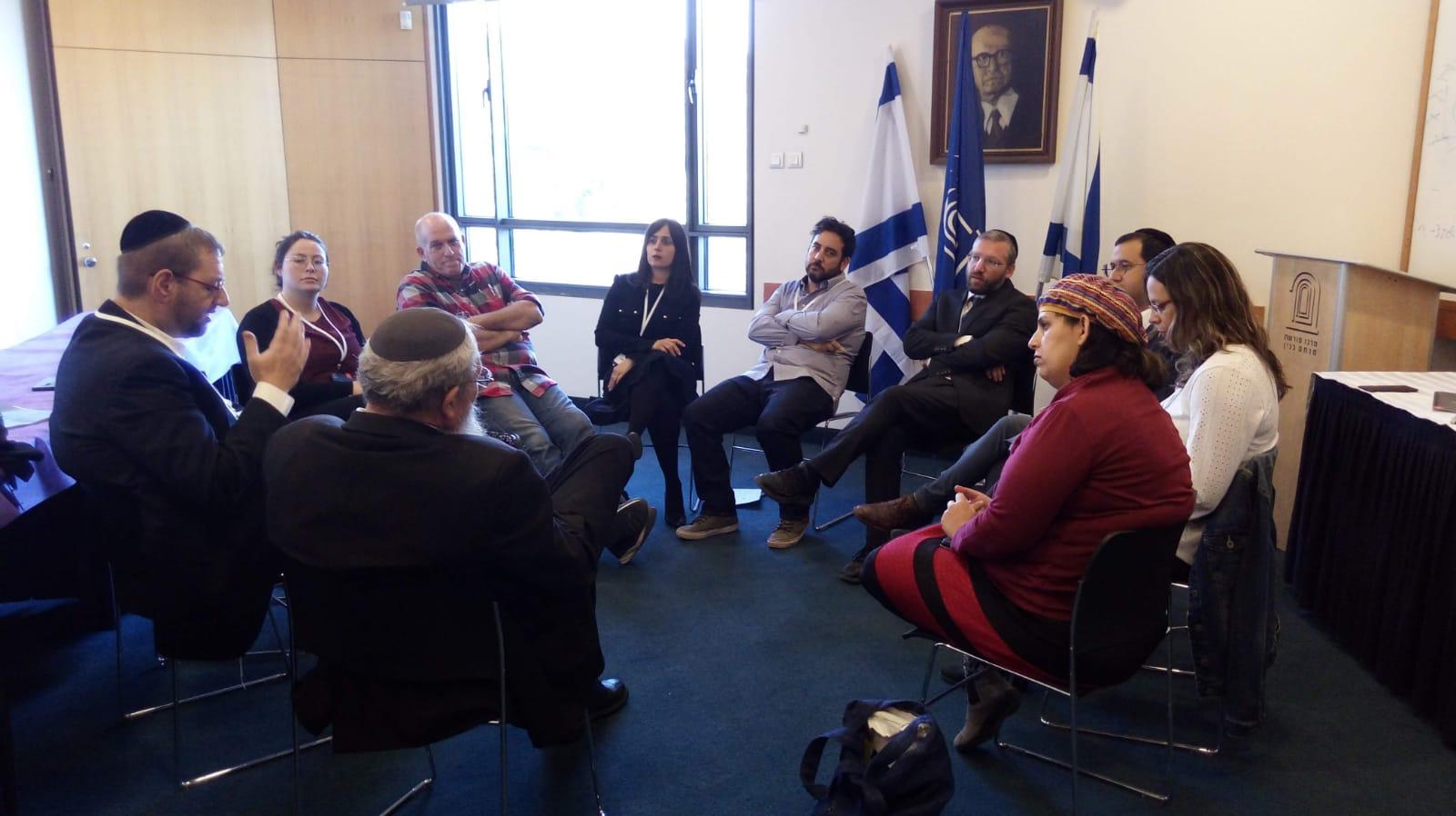 ישיבת מועצת ההסכמות