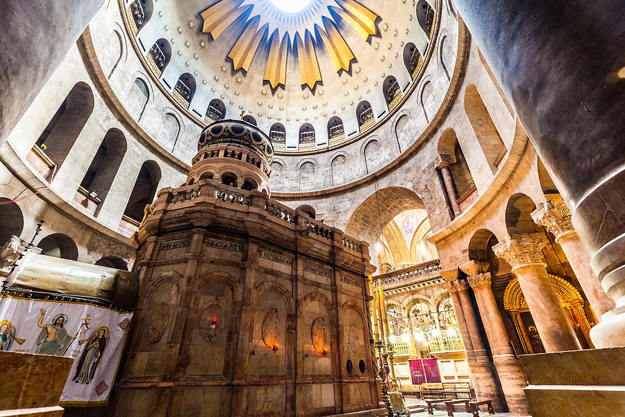 כנסיית הקבר: מי שומר על הסטטוס קוו?