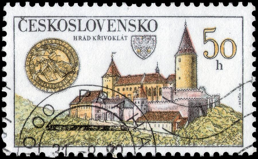 סכסוכים מההיסטוריה – והפעם: פירוק צ'כוסלובקיה