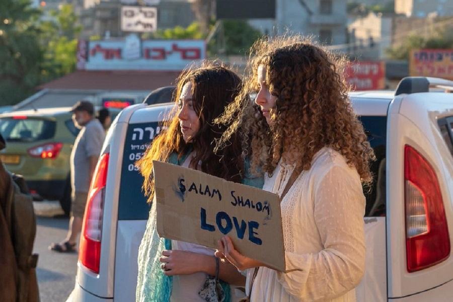 האם יהודים וערבים יכולים למצוא שפה משותפת?