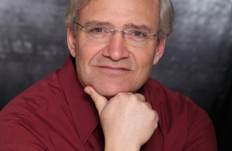 פרופ' אריה רייך, צילום: Dan Porges